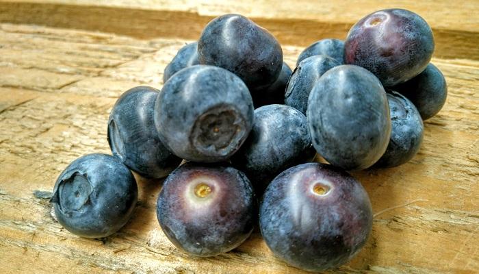 Berry - Frutos del Bosque